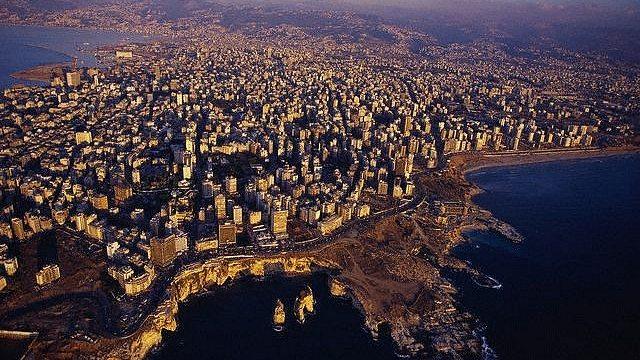 Heading to Beirut, Lebanon to teach my street photography workshop!