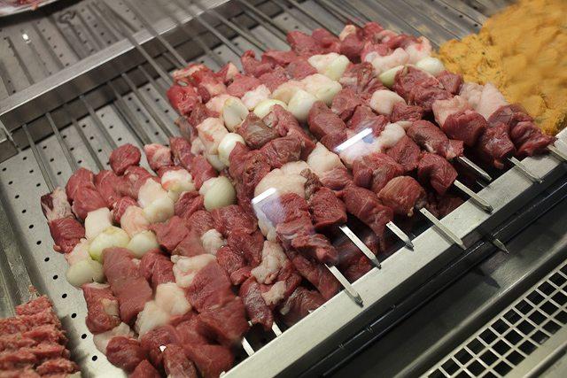 BarBar Beef