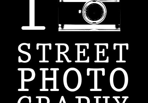 Why Street Photography Brings Me True Happiness