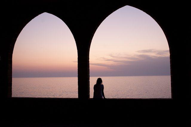 Lebanon Arches