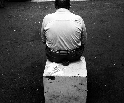 Featured iPhone Street Photographer: Dominique Jost from Switzerland