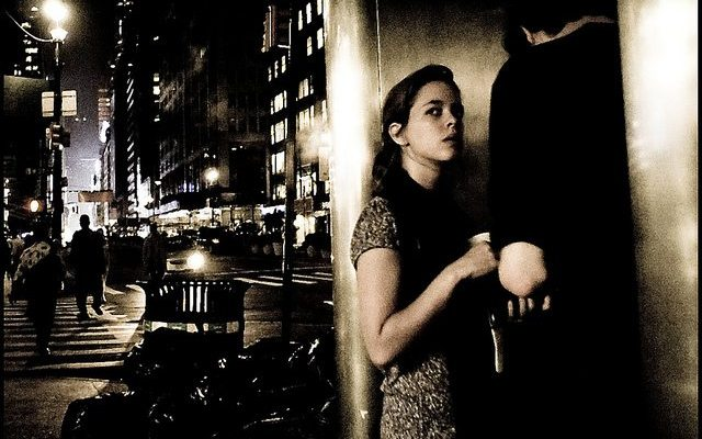 Featured Street photographer: Michael Martin from Manhattan, New York