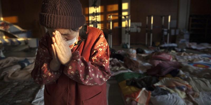 Street Photography Fundraiser for Japan