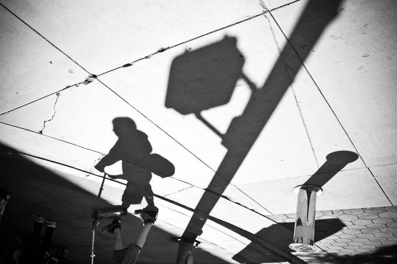 """""""Shadows"""" - You can shoot street photography anywhere with a shadow"""