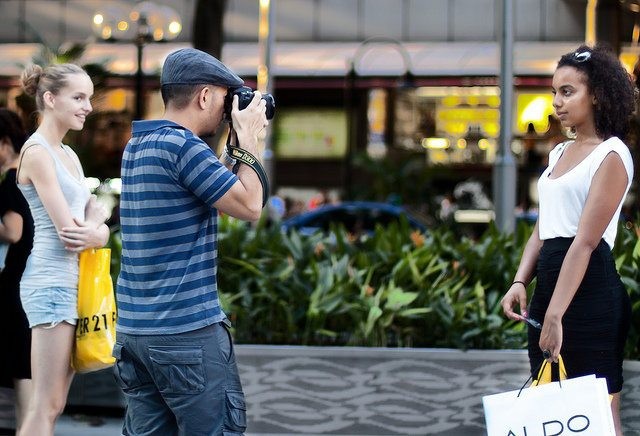How to Shoot Street Portraits With Permission by Danny Santos