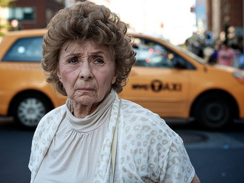 85mm and the City: Street Photography in the Big Apple