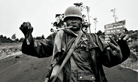 You Thought Street Photography Was Scary: War Photographers on the Shots That Nearly Killed Them