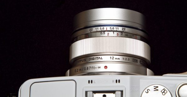 The New 12mm f/2 lens by Olympups (via The Phoblographer)