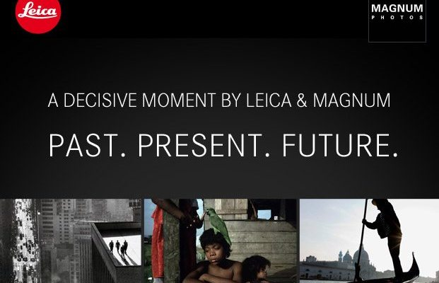 """Heading to Paris for the Leica + Magnum """"Past.Present.Future"""" Event"""