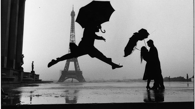 Inspirational Street Photography Wallpapers by Elliott Erwitt