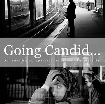 "Download ""Going Candid…"" a FREE Street Photography E-Book by Thomas Leuthard"
