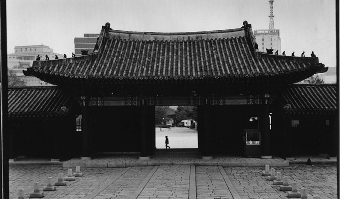 """Interview with David Kim about the """"Society of the Individual"""" on the Leica Blog"""