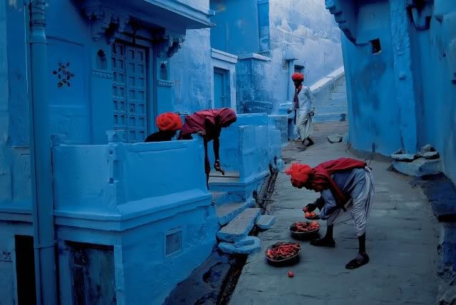 One-Minute Masterclass Advice from Steve McCurry: Be in the Moment