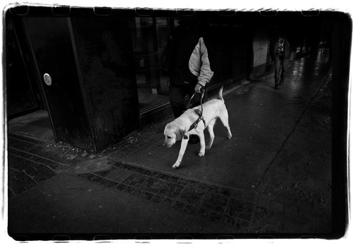 My Thoughts On Objectivity vs Subjectivity: What Makes a Great Street Photograph by Trevor Marczylo
