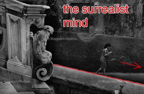 """The Surrealist Manifesto"": Decoding the Composition and Surrealism of Henri Cartier-Bresson by Adam Marelli"