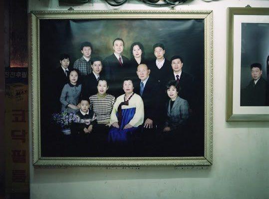 "Street Photography Essay: ""Korea Diary"" by Juliane Eirich"