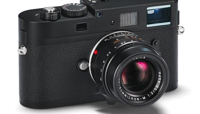 Leica M Monochrome