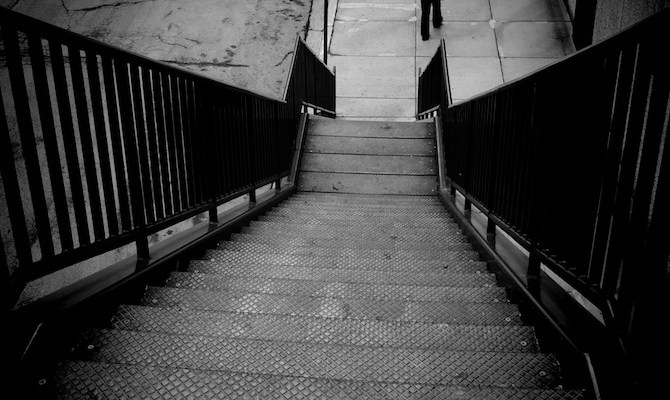 Street Photography Weekly Assignment #1: Cliches Winners