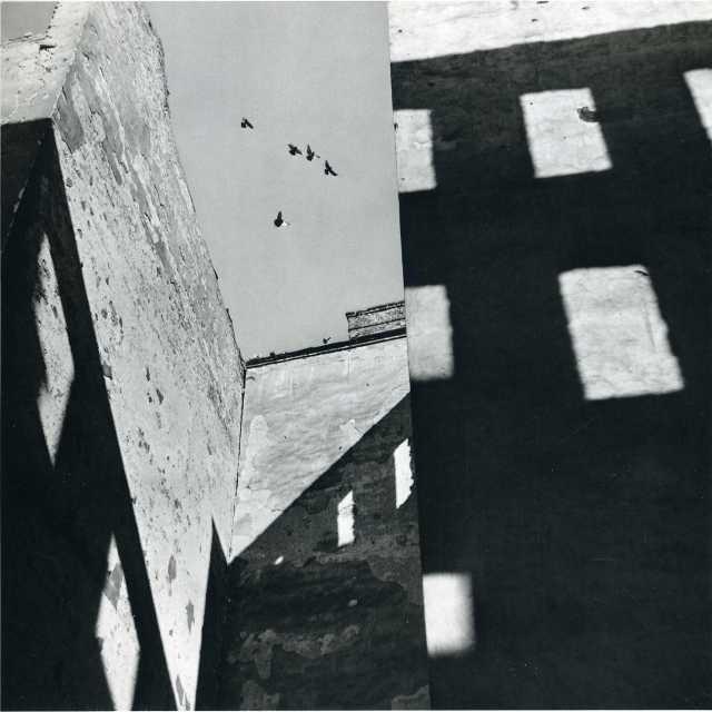 Ernest Haas Street Photography