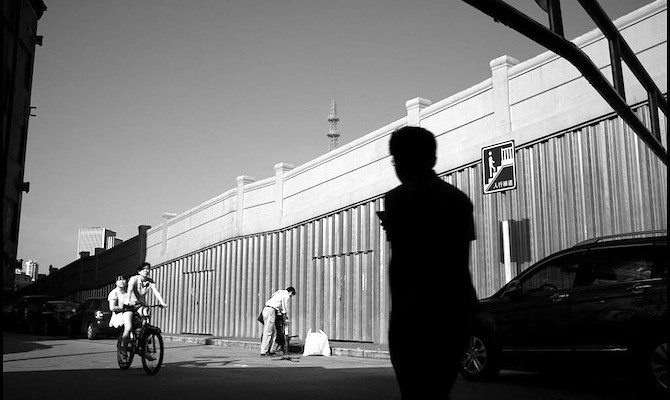 Street Photography Weekly Assignment #2: Silhouettes Winners