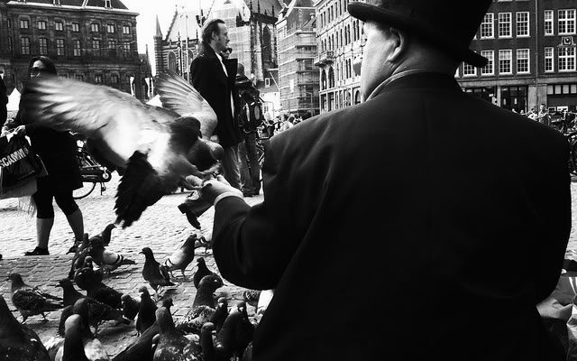 Interview with Chun Tong Chung from the Mobile Photo Group in Amsterdam