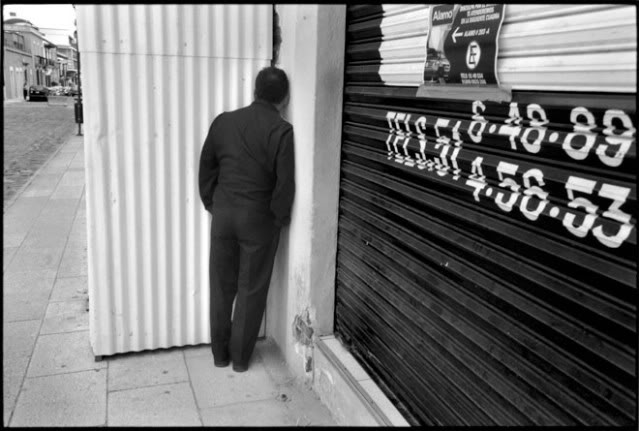Video Interview with Richard Bram, NYC-Based Street Photographer from In-Public