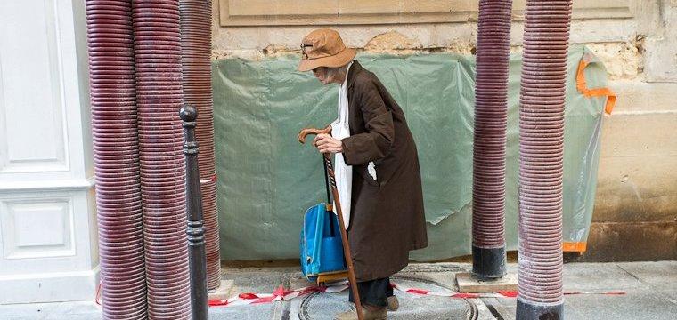 Best Student Photos: Paris Street Photography Workshop