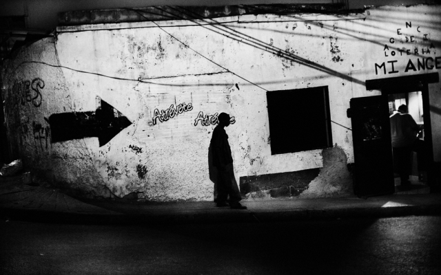 Christopher Anderson, Magnum Photographer, Interview with VICE