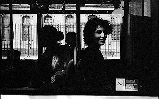 Interview with Damien Vignol, Parisian Street Photographer (in Marseille)