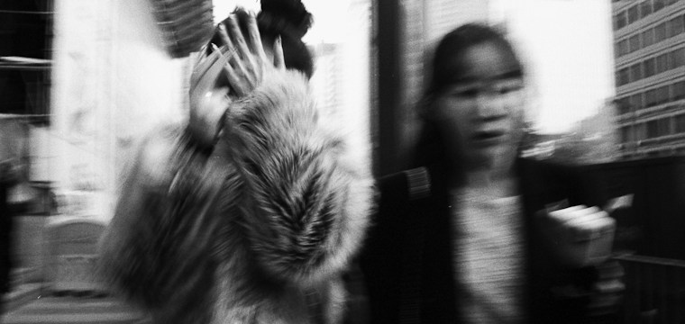 """The """"3 A"""" Theory: The Secret to Memorable Street Photographs"""