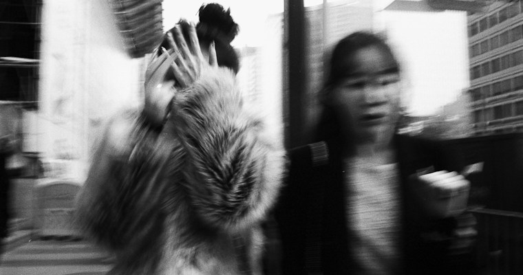 "The ""3 A"" Theory: The Secret to Memorable Street Photographs"
