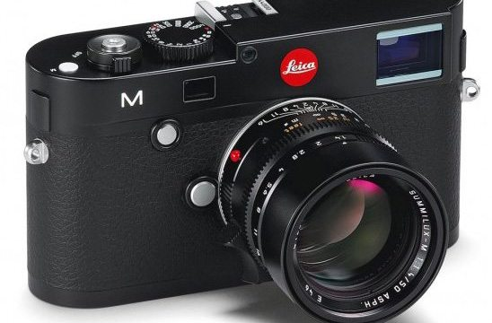 My Personal Thoughts on the New Leica M, Leica M-E & Sony RX-1