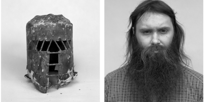 Alec Soth Lecture and Film Screening, Today Oct. 25, 7:00PM at the Detroit Film Theater
