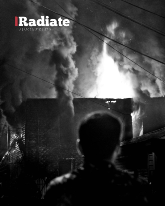 """Street Photography Magazine, """"Radiate"""" Issue 3 Available!"""