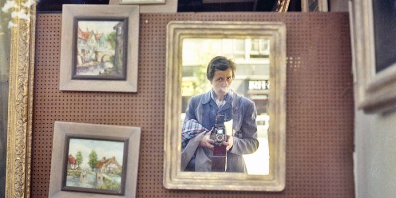 "Exciting New Trailer for ""Finding Vivian Maier"" Feature-Length Documentary Film"