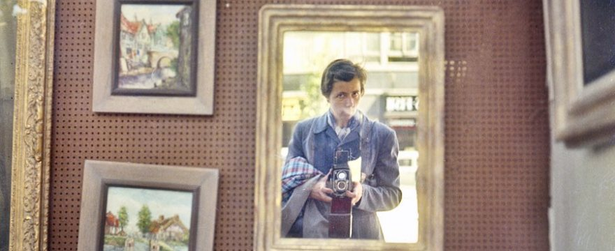 """Exciting New Trailer for """"Finding Vivian Maier"""" Feature-Length Documentary Film"""