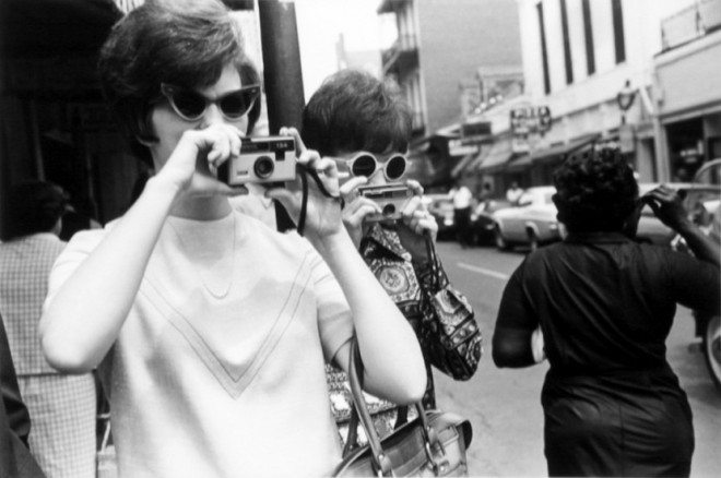 1970s © Lee Friedlander