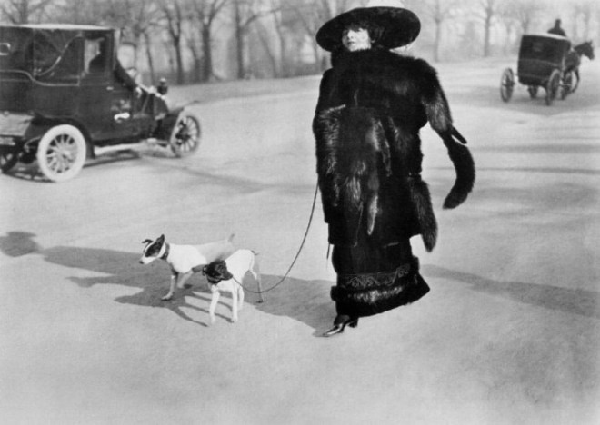 Photograph by Jacques Henri-Lartigue