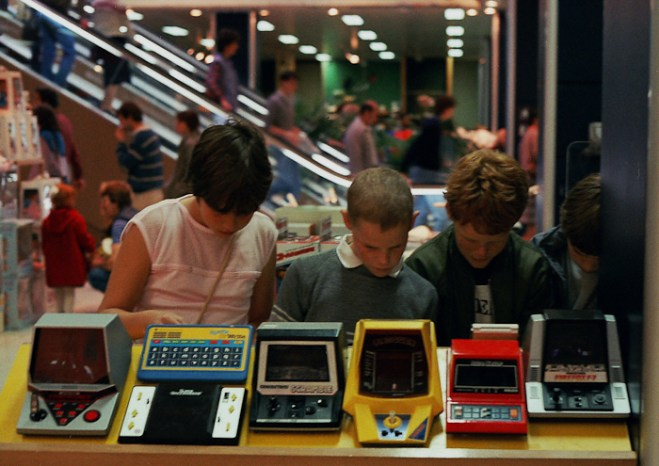 A Trip Down Memory Lane: The Nostalgic Photos of Peterborough from the 80′s by Chris Porsz