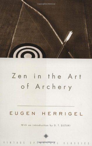 zen in art of archery