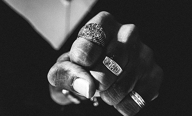 3 Lessons I Learned Photographing a Blinged-out Boxing Promoter