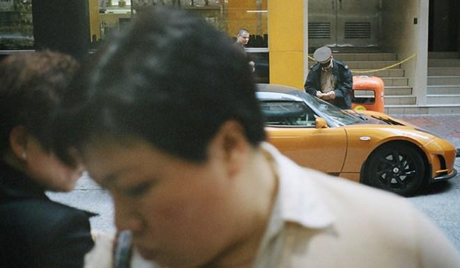 Hong Kong 2013-2