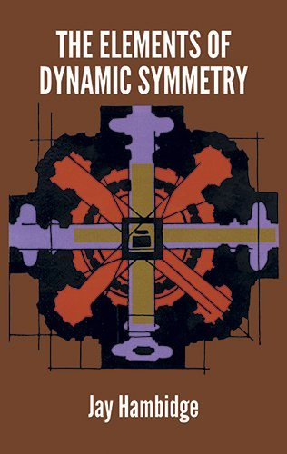 The book that will teach you everything about Dynamic Symmetry.