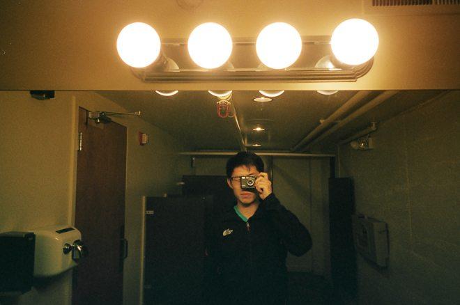 Eric Kim Self Portrait-93750009