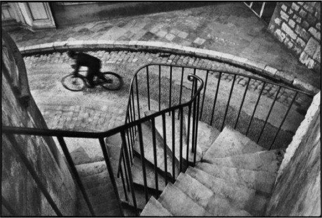 Henri Cartier-Bresson / France, 1932.
