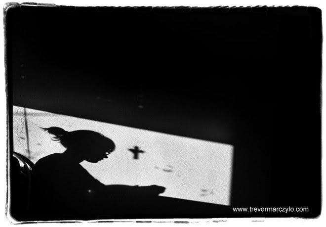 Film Street Photography from Winnipeg by Trevor Marczylo