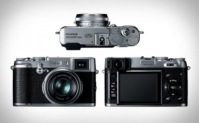 """Remember how awesome the x100 was when it came out? Now it is """"old news"""" -- but still a great camera."""