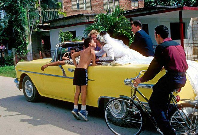 Havana, 1999