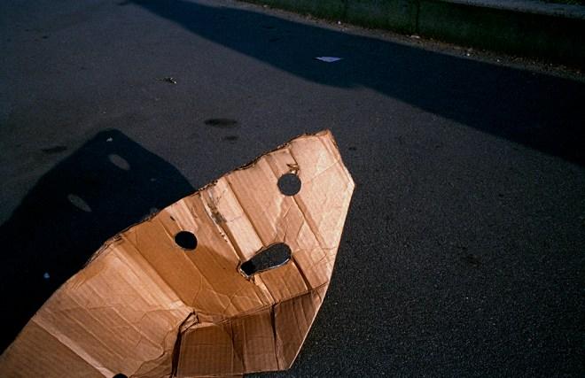 Box face