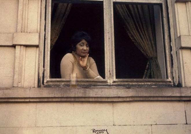 Helen Levitt / New York, 1972